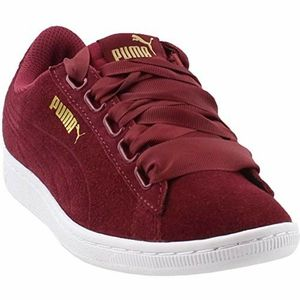 Puma Womens Vikky Ribbon Fashion Sneakers Shoes